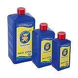 Pustefix 420869722 - Seifenblasen Nachfüllflasche Midi 500 ml - 2